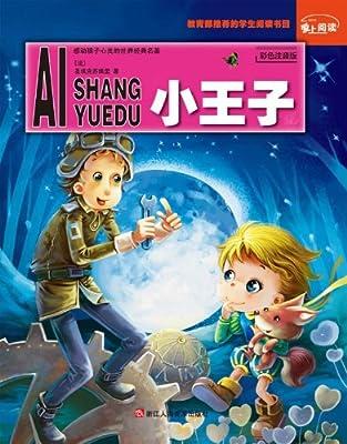 爱上阅读:小王子.pdf
