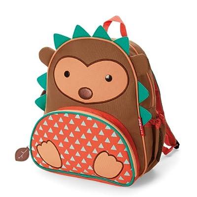 美国skip hop 可爱动物园小童背包 - 刺猬sh210221