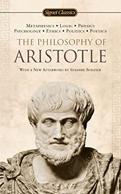 The Philosophy of Aristotle.pdf