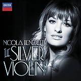 尼古拉•贝内黛蒂:银色小提琴(CD)