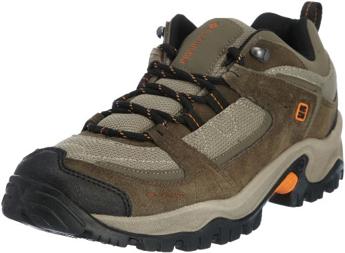 Columbia 哥伦比亚 男徒步鞋 SIERRA PEAK YM6344
