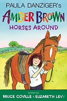 Amber Brown Horses Around.pdf