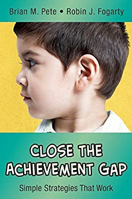 Close the Achievement Gap: Simple Strategies That Work.pdf