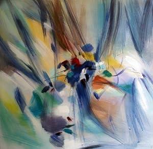 一品廊 手绘油画