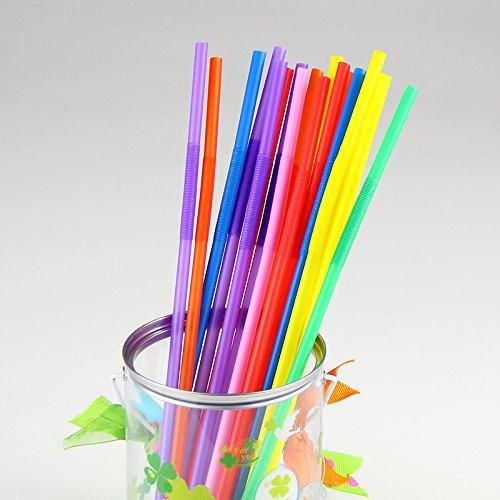 与同 手工用吸管 diy创意材料 彩色吸管 艺术吸管幼儿园手工 智慧树