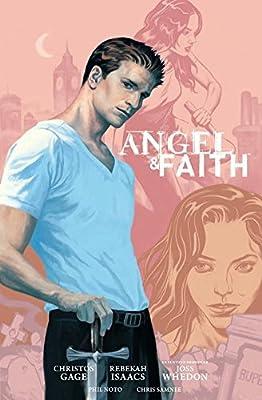 Angel and Faith: Season Nine Library Edition Volume 1.pdf