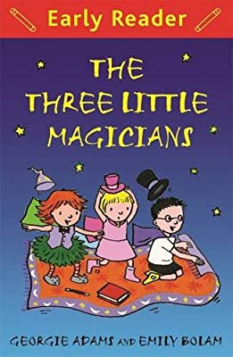 The Three Little Magicians.pdf