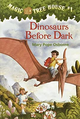 Dinosaurs Before Dark.pdf