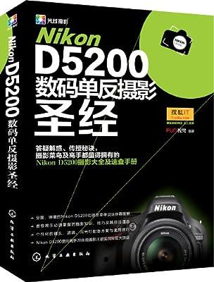 Nikon D5200数码单反摄影圣经.pdf