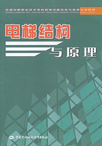 电梯结构与原理图片