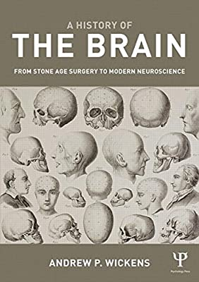 A History of the Brain: From Stone Age Surgery to Modern Neuroscience.pdf