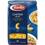 Barilla百味来#41小弯形意大利通心粉500g(意大利进口)