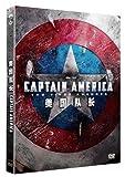 美国队长(DVD )-图片