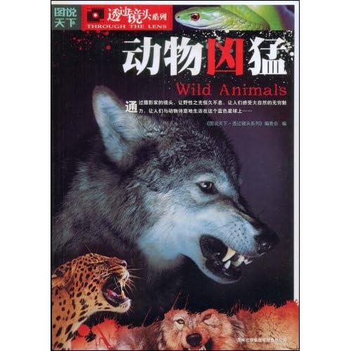 动物凶猛 - pdf电子书下载