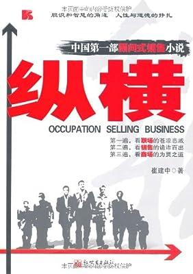 纵横:中国第一部顾问式销售小说.pdf