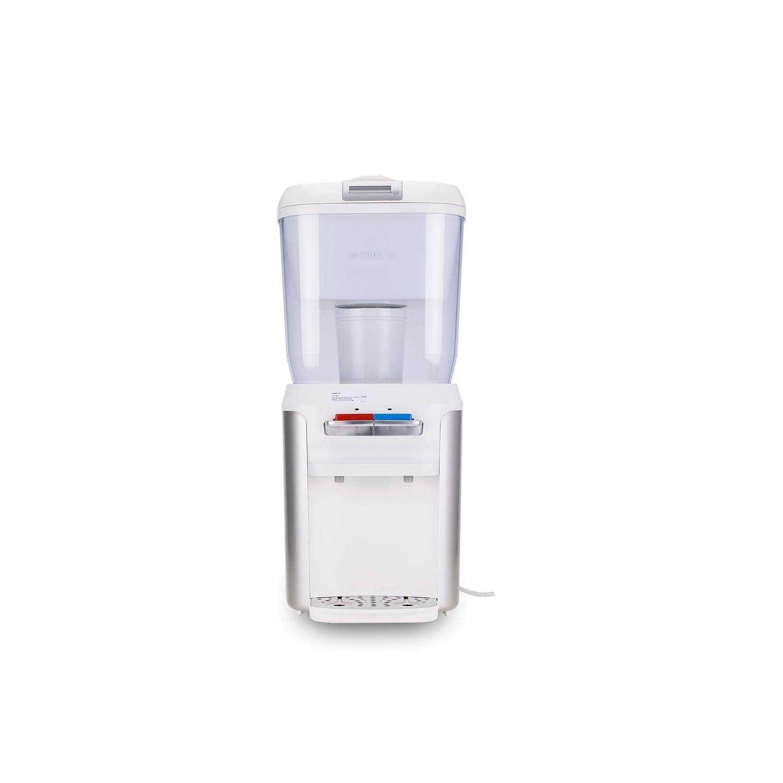 降价¥40,历史新低,飞利浦WP3864水质软化净水机(有效过滤99.99%细菌,减少杀虫剂)¥658
