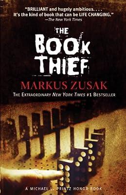 The Book Thief.pdf