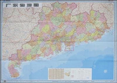 广东省地图.pdf