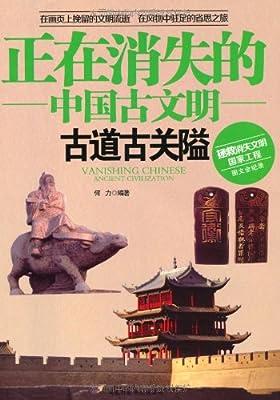 正在消失的中国古文明:古道古关隘.pdf