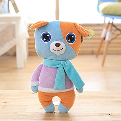 好马 正版cotoy童伴森林动物毛绒玩具睡觉抱枕公仔儿童玩偶布娃娃礼物