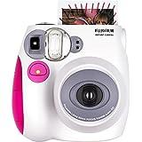 FUJIFILM 富士 mini7s 拍立得相机(粉色)