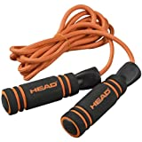 HEAD海德 跳绳 专业跳绳 减肥运动器材 健身器材 体育用品【世界顶级运动品牌】中国首发-图片
