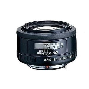 SMC FA 50mm F1.4  2271元包邮