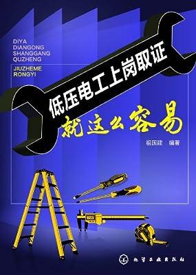低压电工上岗取证就这么容易.pdf