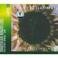 崔西·查普曼:新的开始