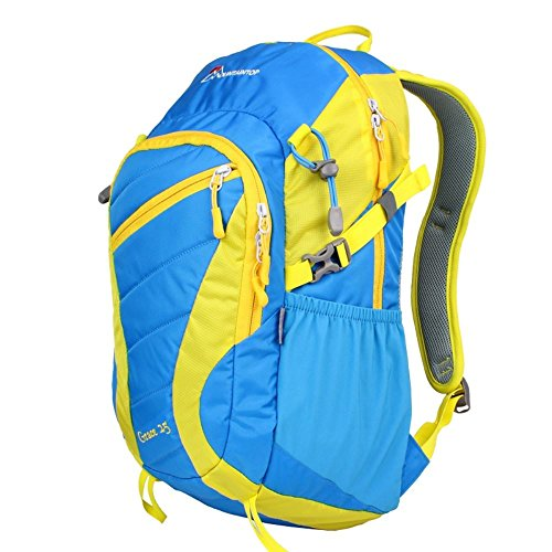 mountaintop 玛丁图 户外背包 登山包男女多功能双肩背包旅游休闲