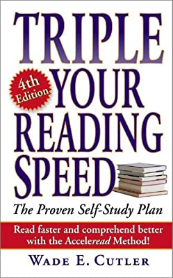 Triple Your Reading Speed, Fourth Edition.pdf