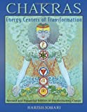 Book Cover for Chakras: Energy Centers of Transformation