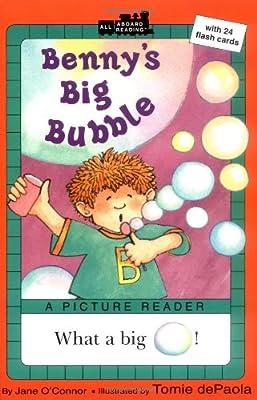 Benny's Big Bubble.pdf