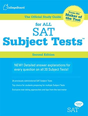 The Official Study Guide for All SAT Subject Tests.pdf