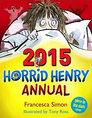 Horrid Henry Annual 2015.pdf