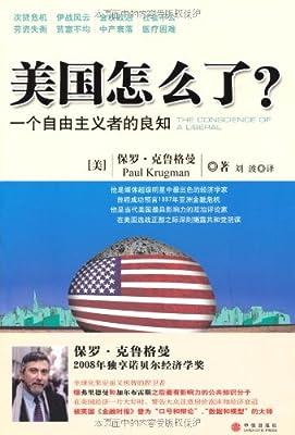 美国怎么了?:一个自由主义者的良知.pdf