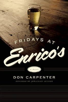 Fridays at Enrico's.pdf