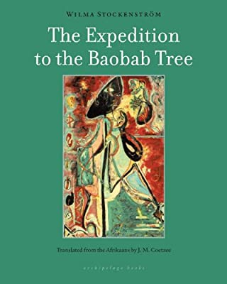 The Expedition to the Baobab Tree: A Novel.pdf