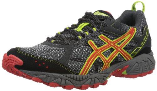 ASICS 亚瑟士 防水级支撑型 GEL-TRAIL LAHAR 5 G-TX 男 越野跑鞋 T3K3N