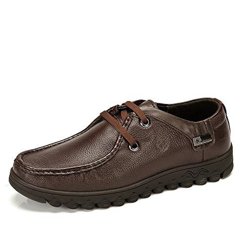 骆驼牌 2014新款男鞋 日常休闲男士鞋子流行男鞋低帮鞋W432266060