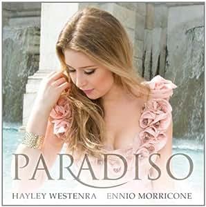 海莉·韦斯特拉:天堂美声 Paradiso(CD)