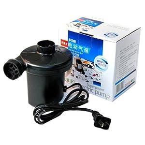开馨宝 开馨宝精品两用电动抽气泵 充气+抽气 真空收纳 K8000