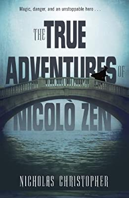 The True Adventures of Nicolo Zen.pdf