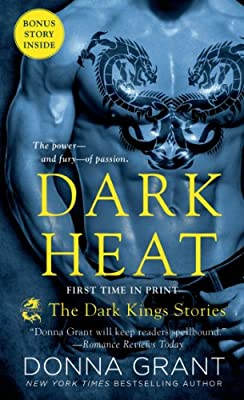Dark Heat: The Dark Kings Stories.pdf