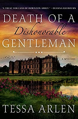Death of a Dishonorable Gentleman: A Mystery.pdf