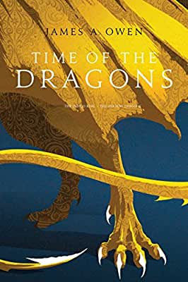 Time of the Dragons: The Indigo King; The Shadow Dragons.pdf