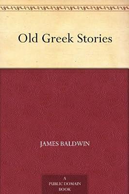 Old Greek Stories.pdf