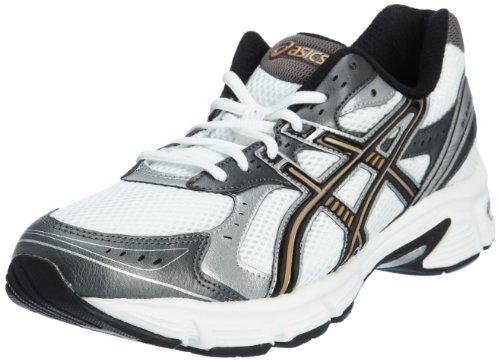 ASICS 亚瑟士 缓冲跑鞋 男跑步鞋 GEL-BLACKHAWK 5 T1F4N
