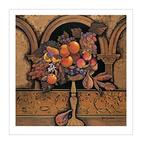 3cm 柿子 水果篮 食品和饮料静物装饰画 篮筐 食品和饮料静物