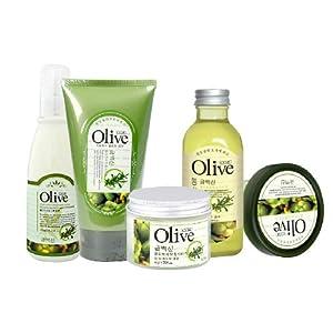 [CO.E韩伊]  Olive橄榄水肌源补水套装春夏护肤   正品包邮  WYF